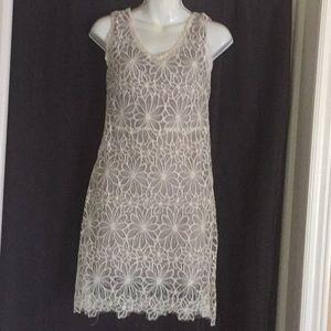 NWOT Summer dress European design